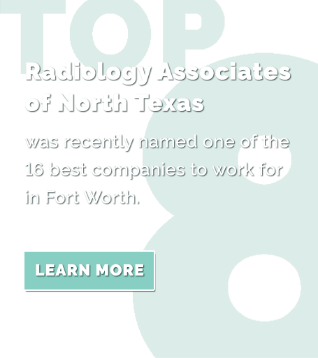 Radiology Associates of North Texas, P A , Dallas/Fort Worth